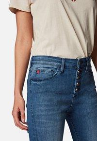 Mavi - LUCY - Jeans Skinny Fit - blue - 4