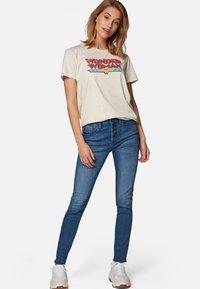 Mavi - LUCY - Jeans Skinny Fit - blue - 1
