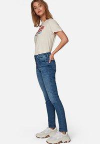 Mavi - LUCY - Jeans Skinny Fit - blue - 3