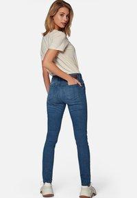 Mavi - LUCY - Jeans Skinny Fit - blue - 2