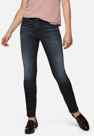 SOPHIE - Slim fit jeans - dark blue