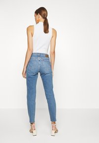 Mavi - NIKI - Straight leg jeans - blue denim - 2