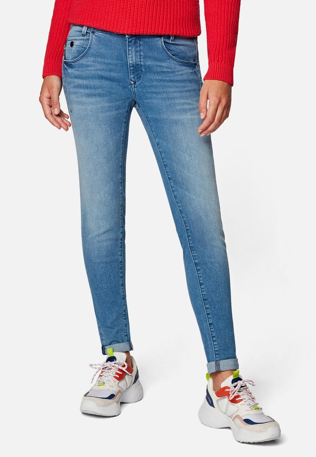 LEXY - Jeans Skinny Fit - blue