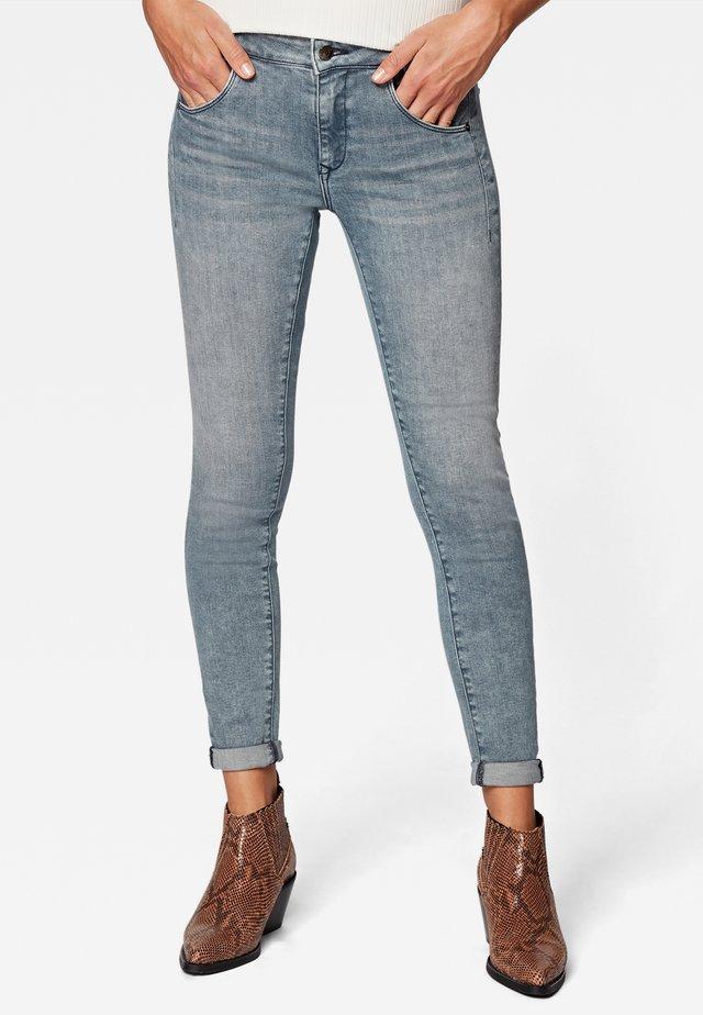 LEXY - Jeans Skinny Fit - ice grey