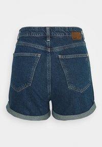 Mavi - CLARA - Jeansshorts - deep 90's - 1