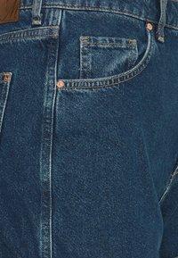 Mavi - CLARA - Jeansshorts - deep 90's - 2