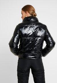 Mavi - ZIPPED JACKET - Zimní bunda - black - 2