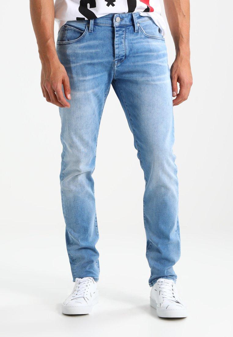 Mavi - YVES - Straight leg jeans - mid retro brushed