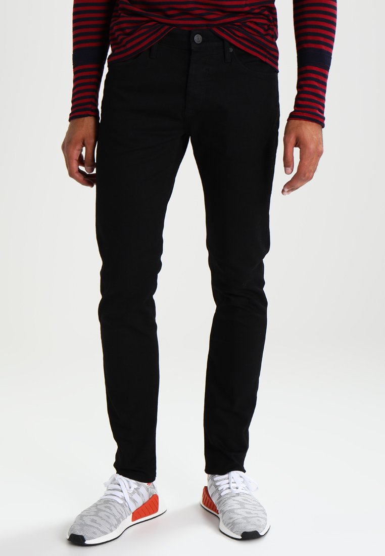 Mavi - YVES  - Slim fit jeans - black ultra move