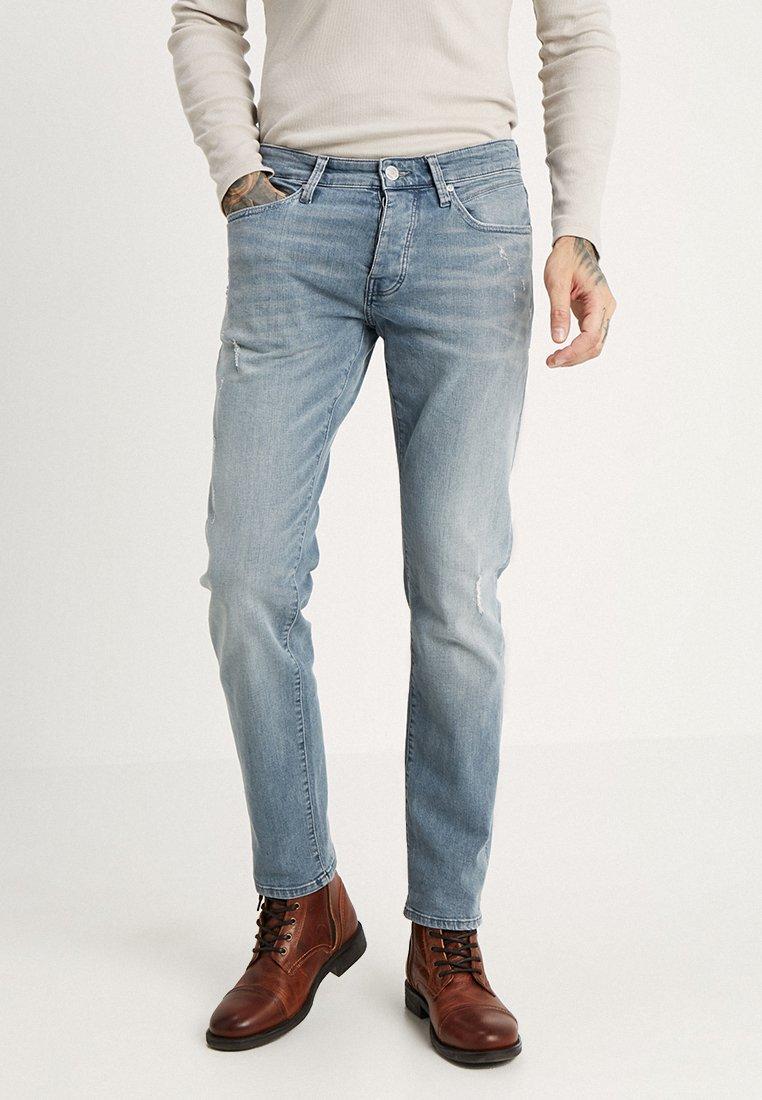 Mavi - YVES - Slim fit jeans - foggy blue ultra move