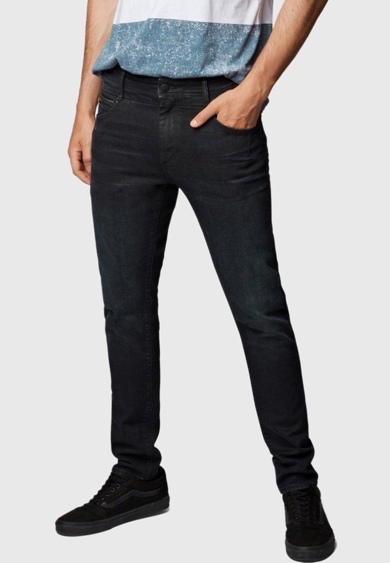 Mavi - JAMES - Slim fit jeans - black