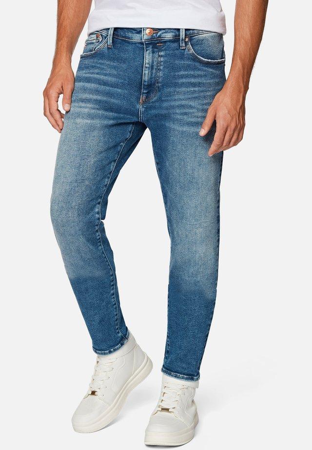 CHRIS - Slim fit jeans - dark blue