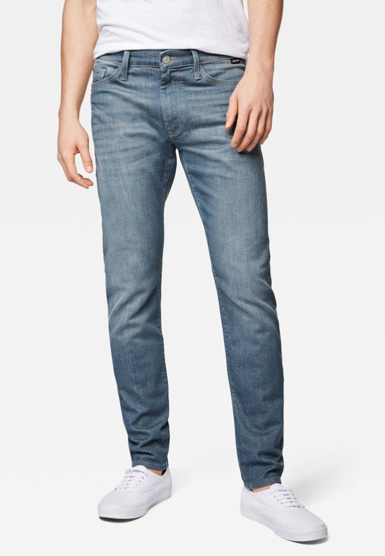 Mavi - CHRIS - Jeans Slim Fit - bleached denim