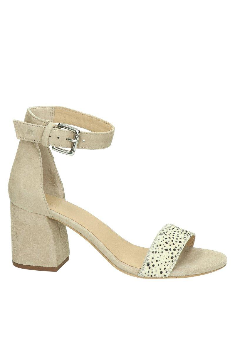 Maruti - Sandals - beige