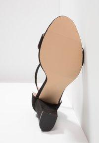 Madden Girl - BEELLA - High heeled sandals - black - 6