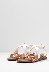 Madden Girl - CIARA - Sandaletter med kilklack - rainbow - 4