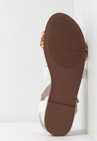 Madden Girl - CIARA - Sandaletter med kilklack - rainbow - 6