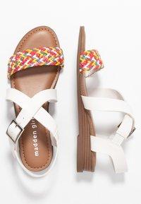 Madden Girl - CIARA - Sandaletter med kilklack - rainbow - 3