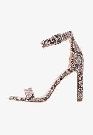 ARA - Sandalen met hoge hak - pink