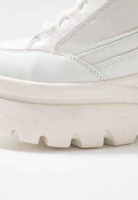 Madden Girl - BOUNCE - Trainers - white/multicolor - 2