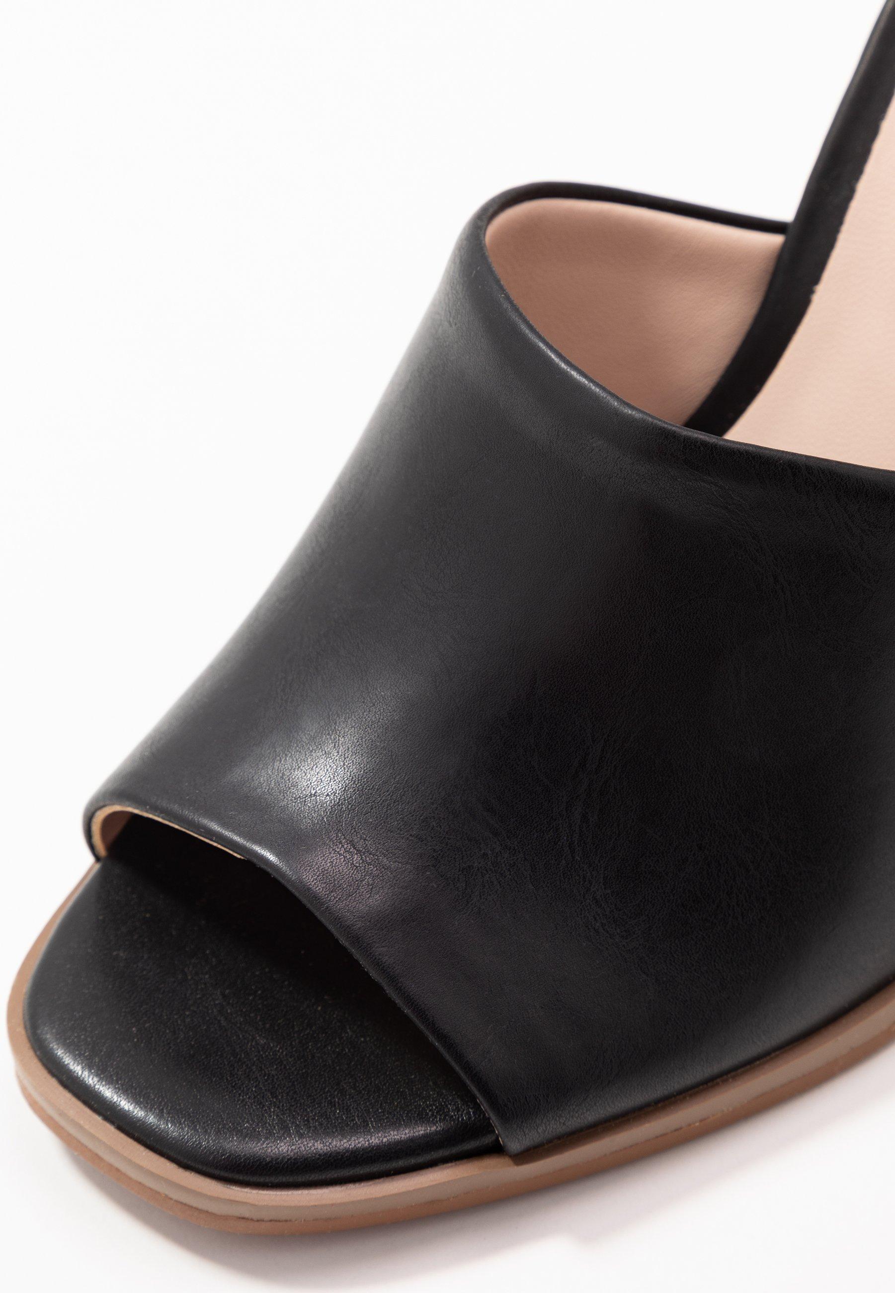 Madden Girl GARLAND - Sandaletter - black paris