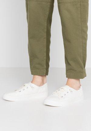 MARISA - Sneakers - white