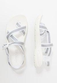 Madden Girl - SUN - T-bar sandals - white - 3