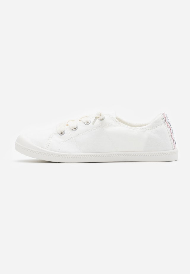 BAAILEY - Sneaker low - white