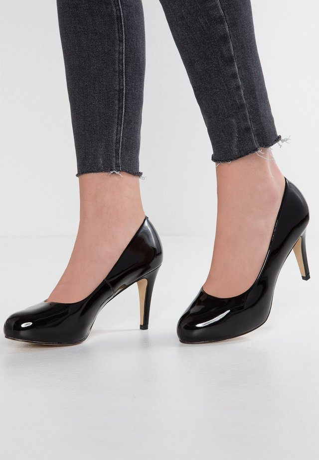 JELSEY - High Heel Pumps - black