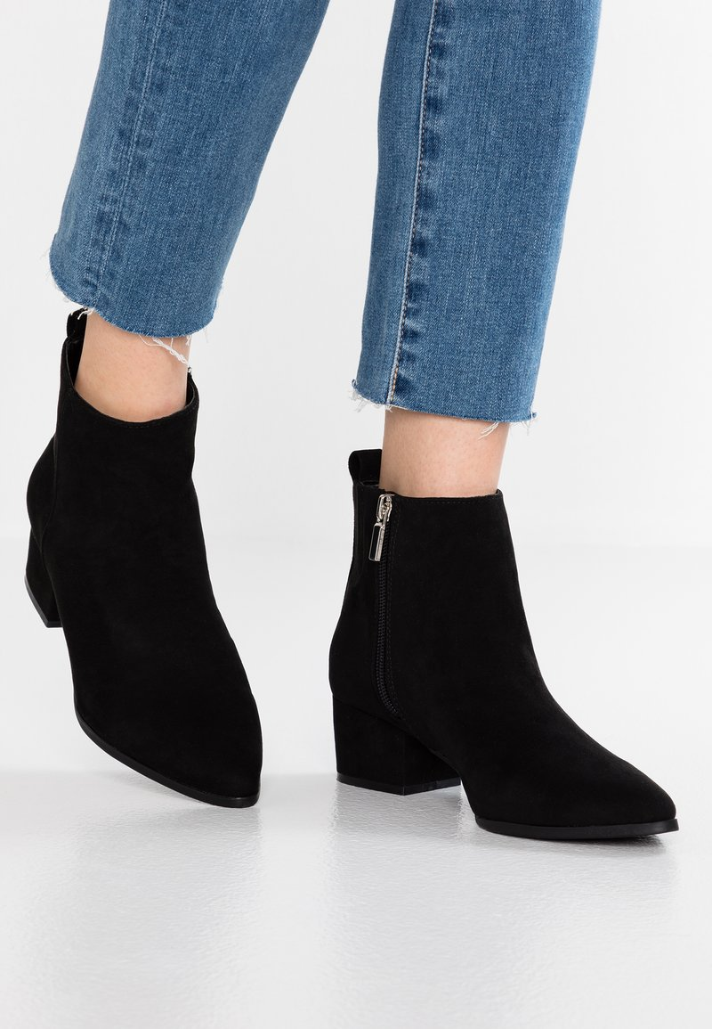 Madden Girl - VALERIE - Kotníková obuv - black