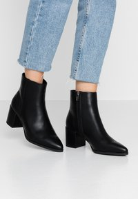 Madden Girl - DAFNII - Classic ankle boots - black - 0