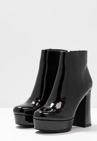 Madden Girl - High heeled ankle boots - black - 4