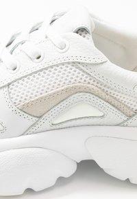 maje - Sneakers laag - blanc - 2