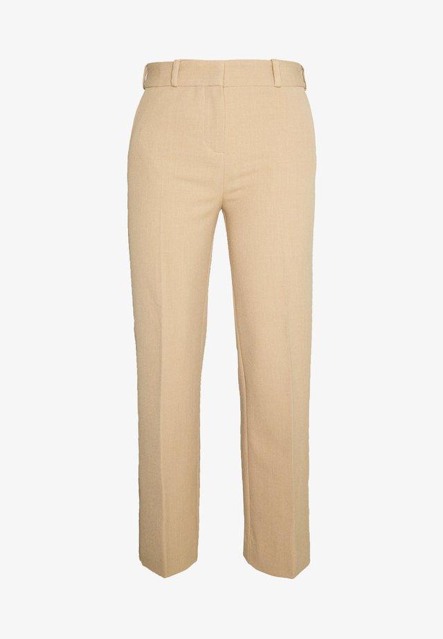 PIELSA - Spodnie materiałowe - beige