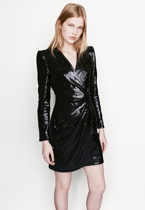 RIVY - Cocktail dress / Party dress - noir