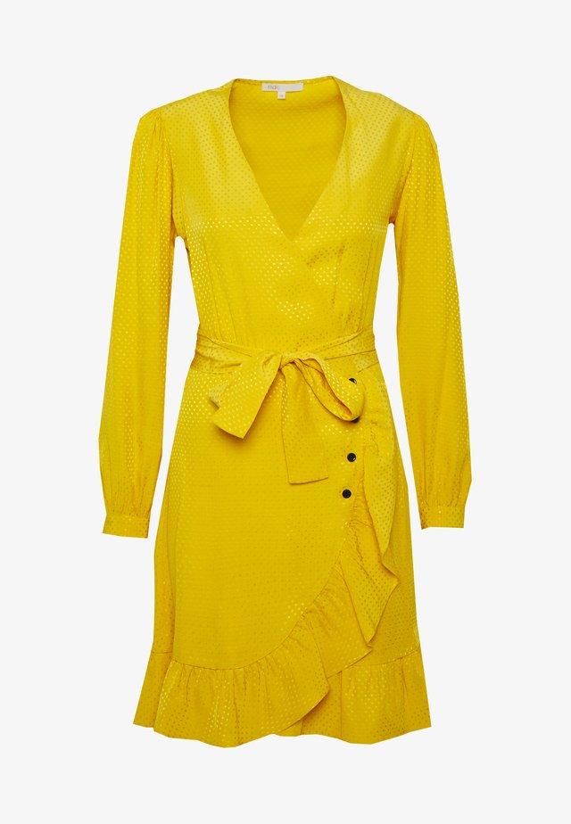 ROSEYA - Vapaa-ajan mekko - jaune