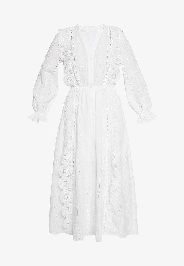 RAVIANE - Długa sukienka - blanc