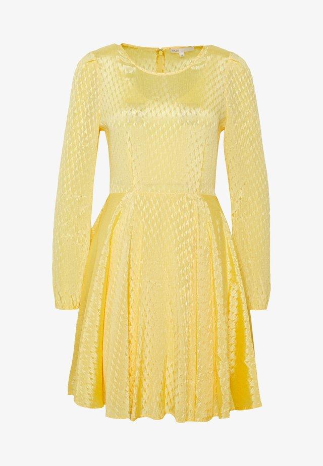 ROSE - Sukienka letnia - jaune