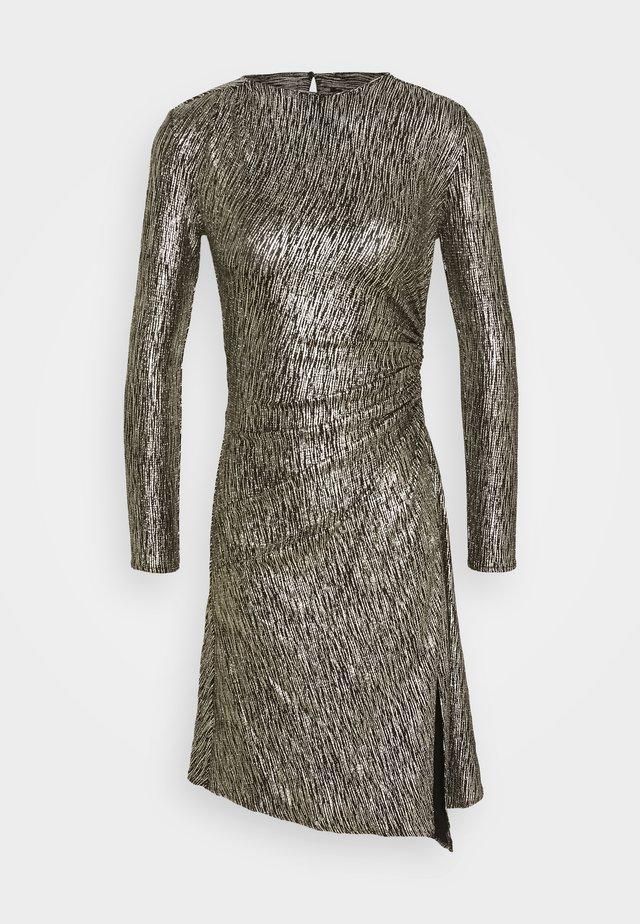 120RILEX - Sukienka letnia - dore