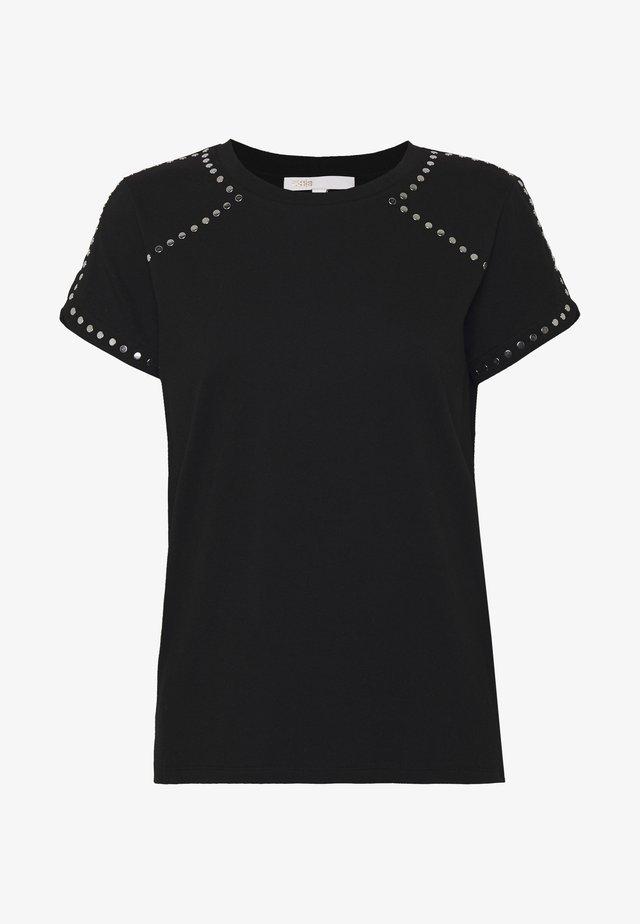 TITY - T-shirts print - noir