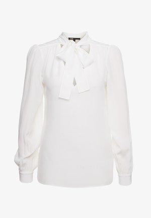 LOISA - Bluser - blanc