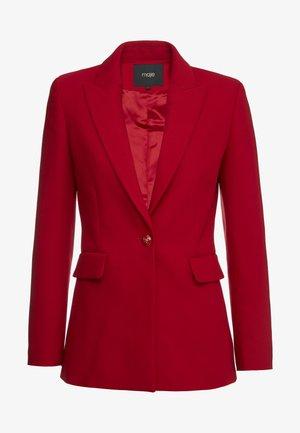 VARMIN - Blazer - rouge
