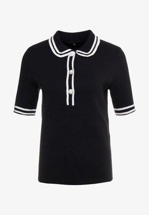 MEXICO - Polo shirt - noir