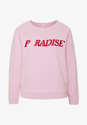 TALINA - Sweater - rose