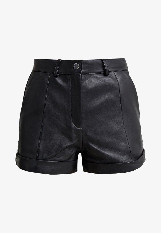 ILORD - Shorts - noir
