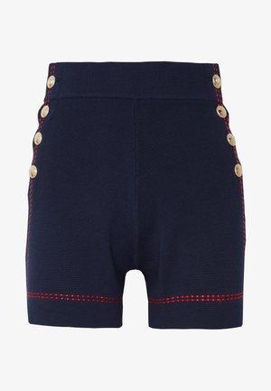 ISLA - Shorts - marine