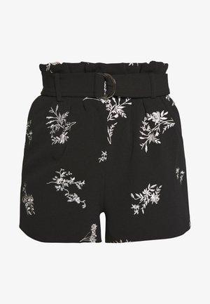Shorts - noir/blanc