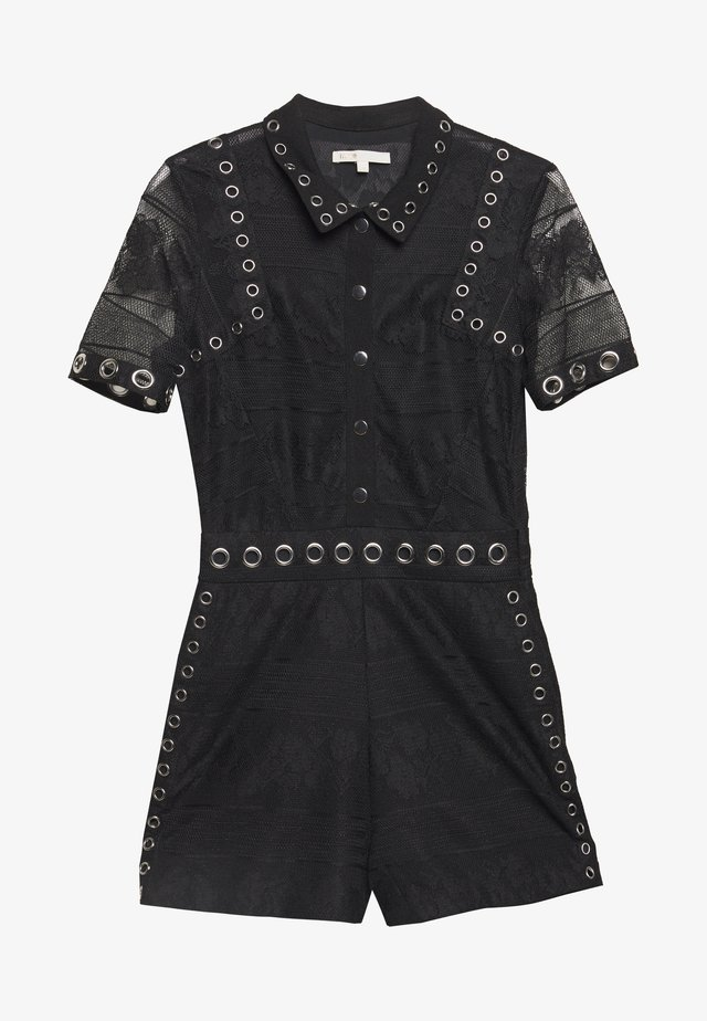 Kombinezon - noir