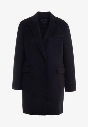Pitkä takki - noir