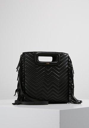 PADDED - Käsilaukku - black